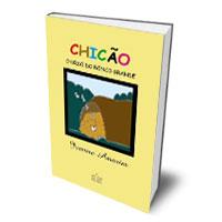Livro: Chicão - o urso do ronco grande