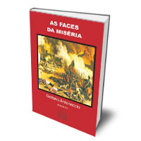 Livro: As faces da miséria