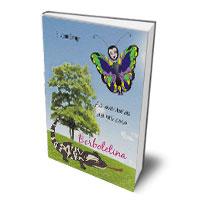 Livro: As aventuras da princesa Borboletina