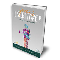 Livro: Jovens Escritóres - Nossas Histórias