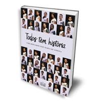 Livro: Todos têm histórias