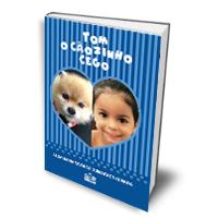 Livro: Tom o cãozinho cego