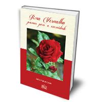 Livro: Rosa Vermelha