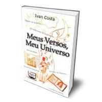 Livro: Meus versos, meu universo