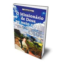 Livro: O Missionário de Deus no meio rural