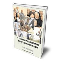 Livro: O coaching para e dignificar a pessoa idosa