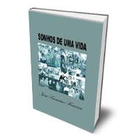 Livro: Sonhos de uma vida