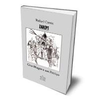 Livro: Oito magos e um feitiço