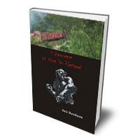 Livro: O lobisomem do trem do pantanal