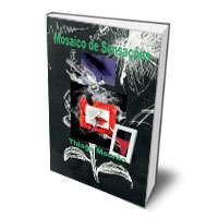 Livro: Mosaico de sensações