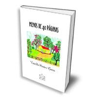 Livro: Menos de 40 páginas