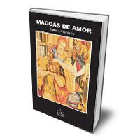 Livro: Mágoas de amor
