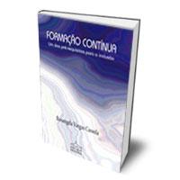 Livro: Formação contínua
