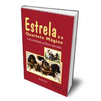 Livro: Estrela e o quarteto mágico