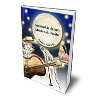 Livro: Memórias de um Músico da Noite