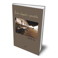 Livro: Entre chegadas e partidas