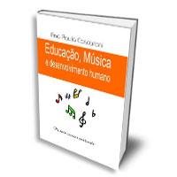 Livro: Educação, música e desenvolvimento humano
